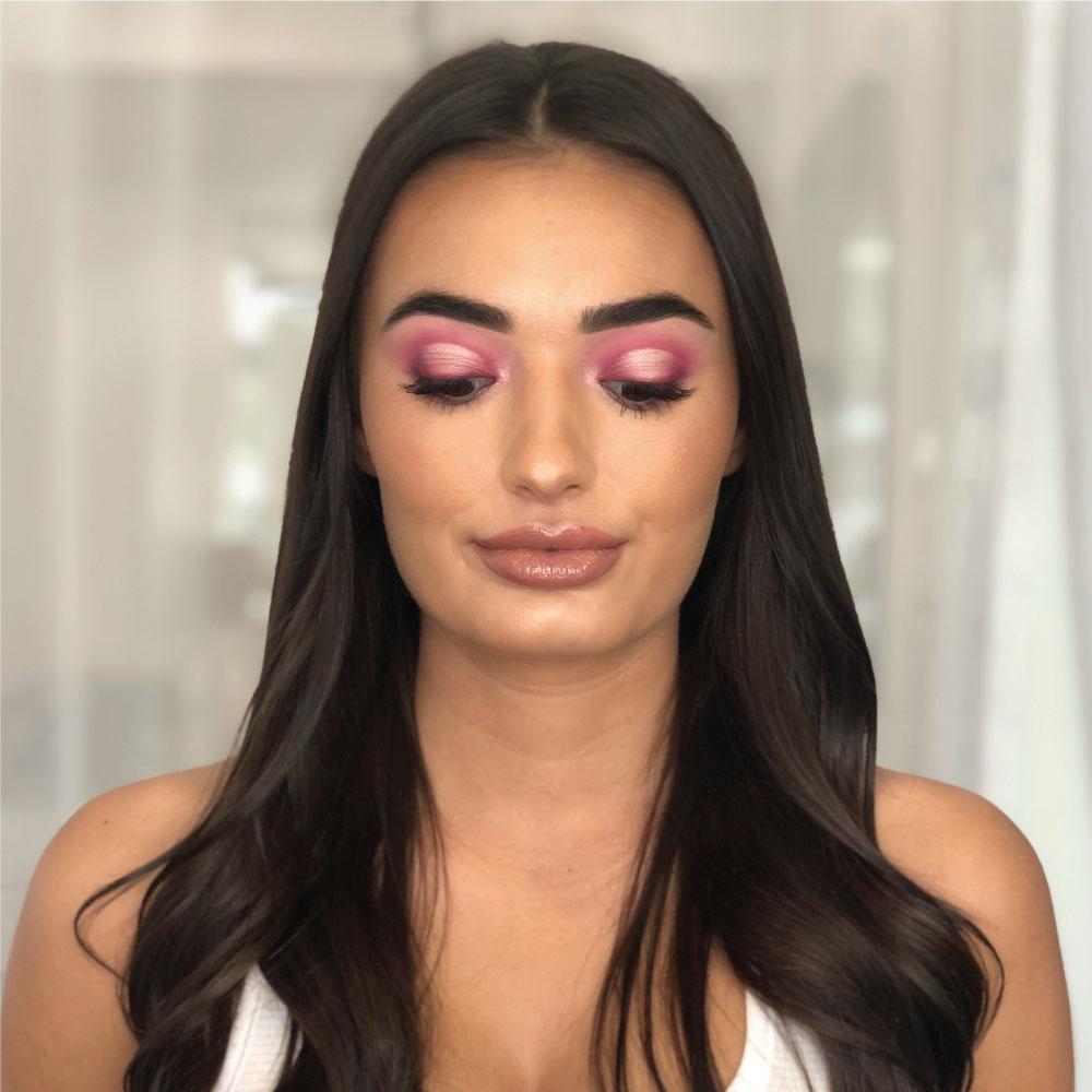 Statement-Makeup