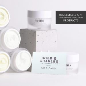 Bobbie Charles Online Products Gift Card